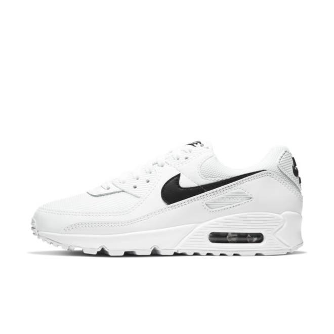 Nike Air Max 90 Re-Craft 'White'