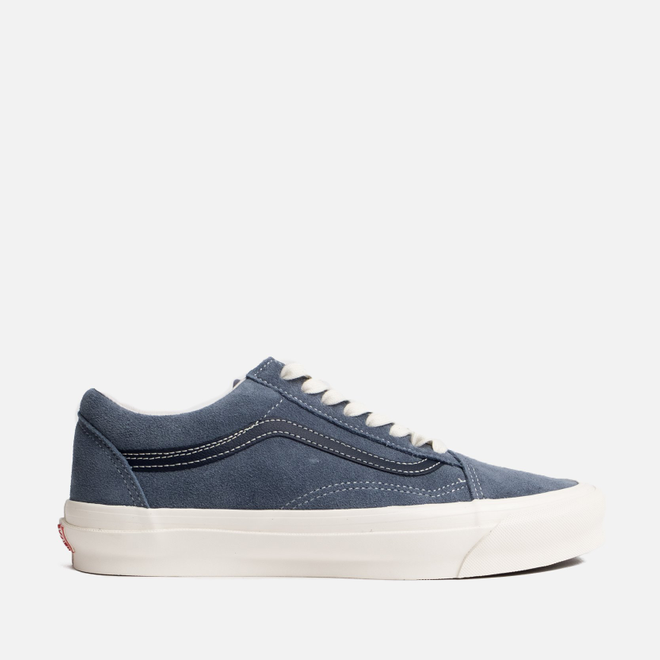 Vans UA OG Old Skool LX (Blue Mirage/Dress Blues)