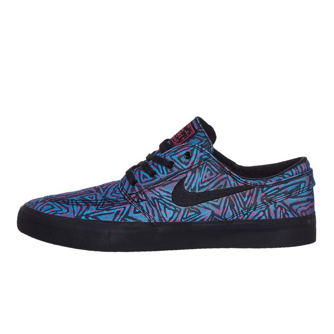 Nike SB Zoom Stefan Janoski Canvas RM Premium | AQ7878 600