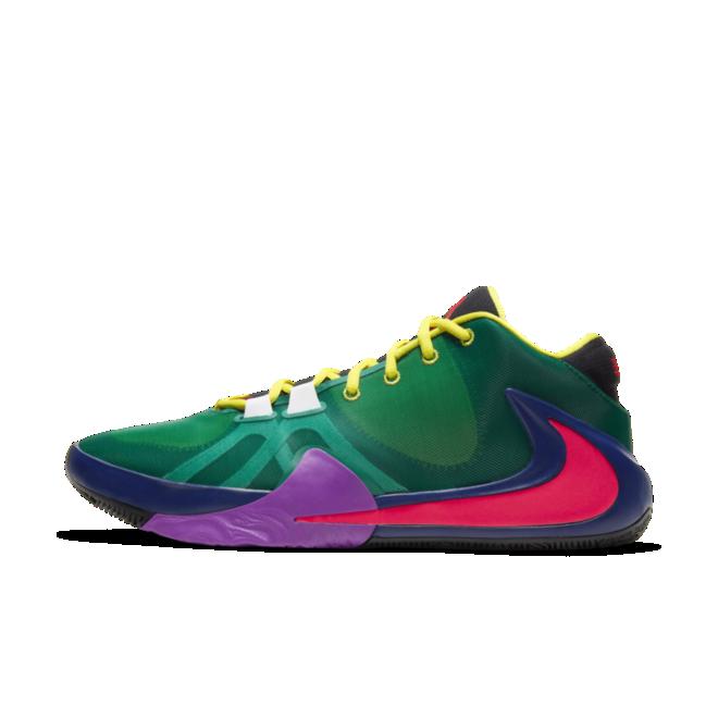 Nike Zoom Freak 'Roots'
