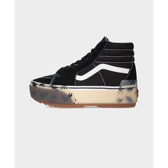 Vans Sk8 Hi Stacked Shoe