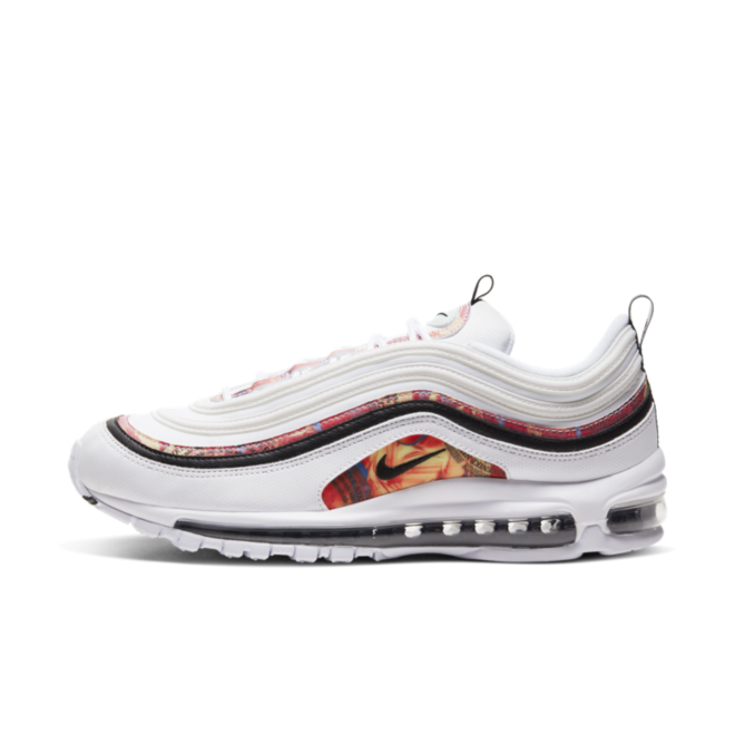 Nike Air Max 97 'Three-Piece Pack' zijaanzicht