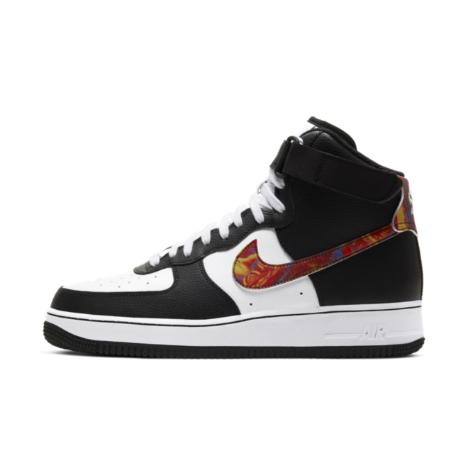 Nike Air Force 1 High 'Three-Piece Pack' CU4736-100