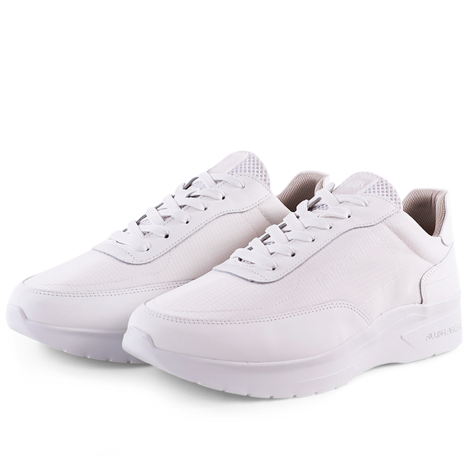 Filling Pieces Moda Jet Roll 'White'