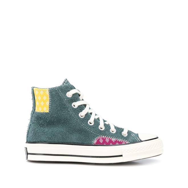 Converse Twisted Prep Chuck 70 high-top