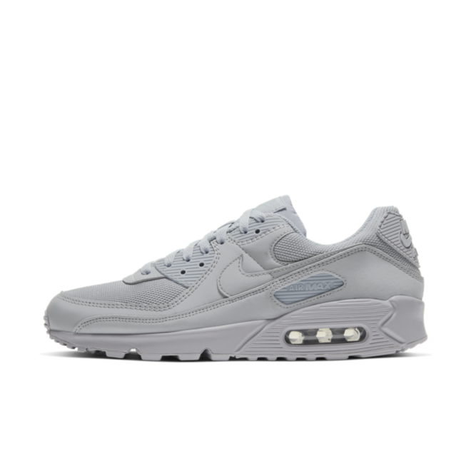 Nike Air Max 90 Re-Craft 'Wolf Grey' CN8490-001