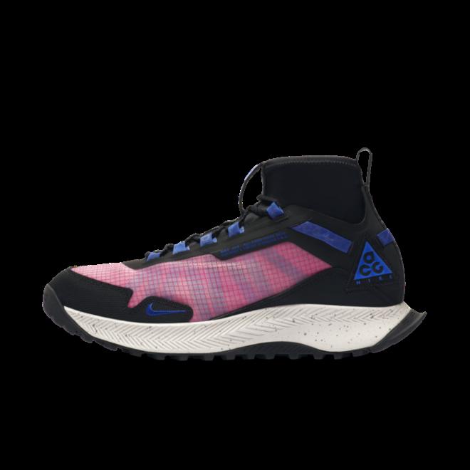 Nike ACG Zoom Terra Zaherra 'Push Pink' zijaanzicht
