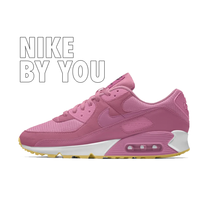 Nike WMNS Air Max 90 Recraft - By You CT3622-991