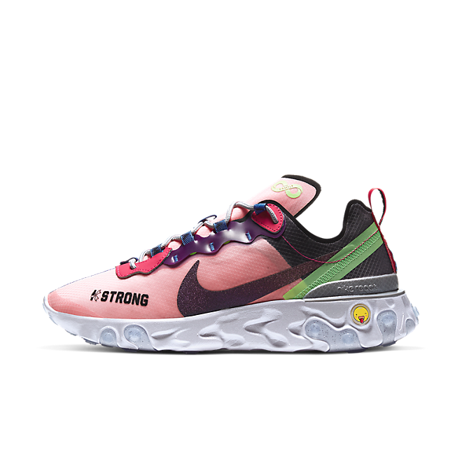 Nike x Doernbecher 2019 React Element 55 | CV2592 600