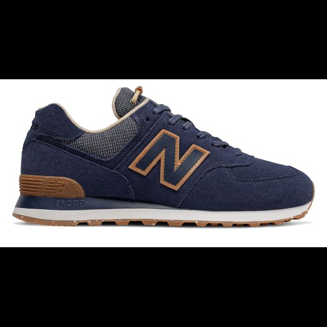 New Balance 574 Sneaker Heren | ML574-SOH | Sneakerjagers