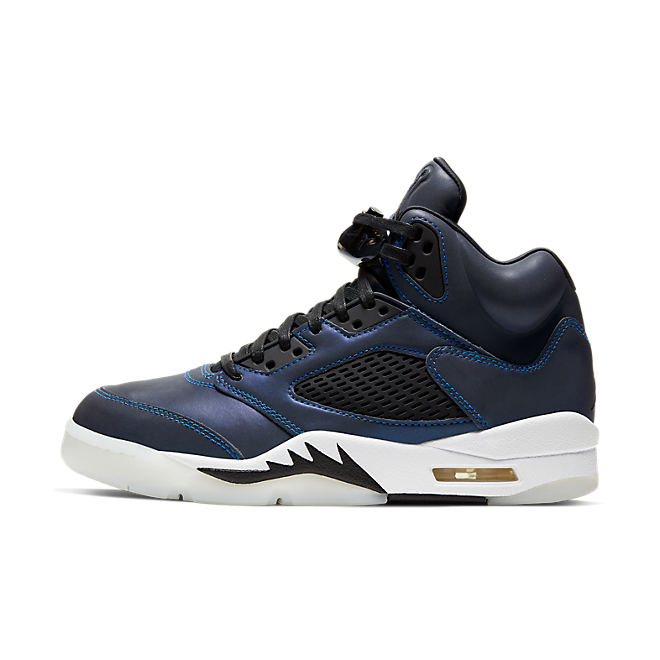 Air Jordan 5 Retro WMNS 'Oil Grey' CD2722-001