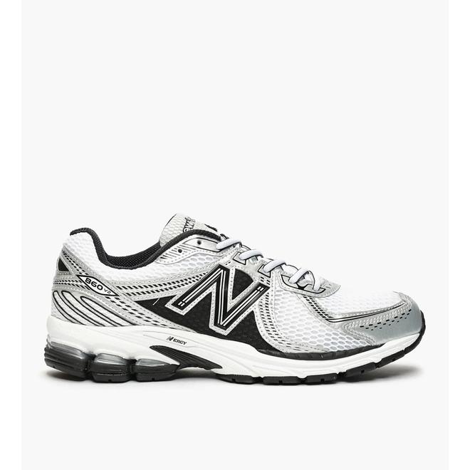 New Balance ML860 D White Grey 794201-60-121