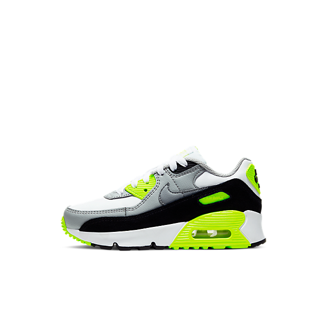 Nike Air Max 90 Kids PS OG 'Volt'