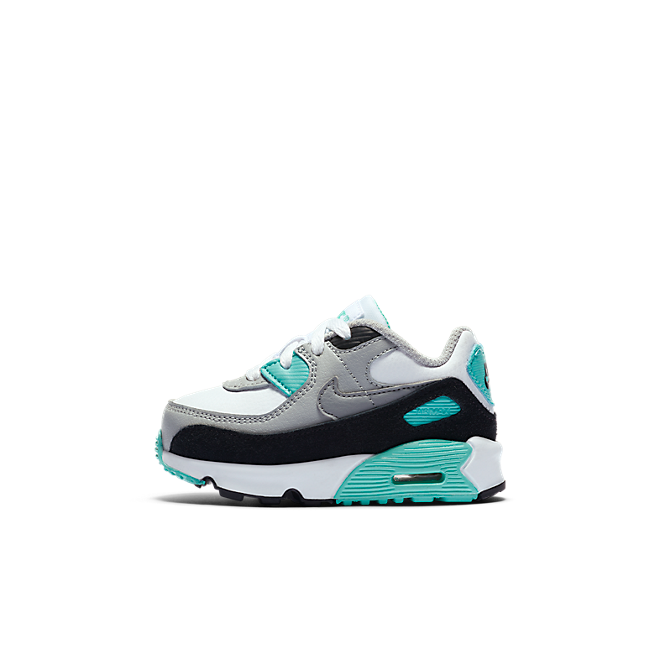 Nike Air Max 90 OG Kids Baby 'Turquoise' | CD6868 102