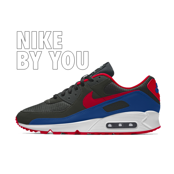 Nike Air Max 90 Recraft - By You