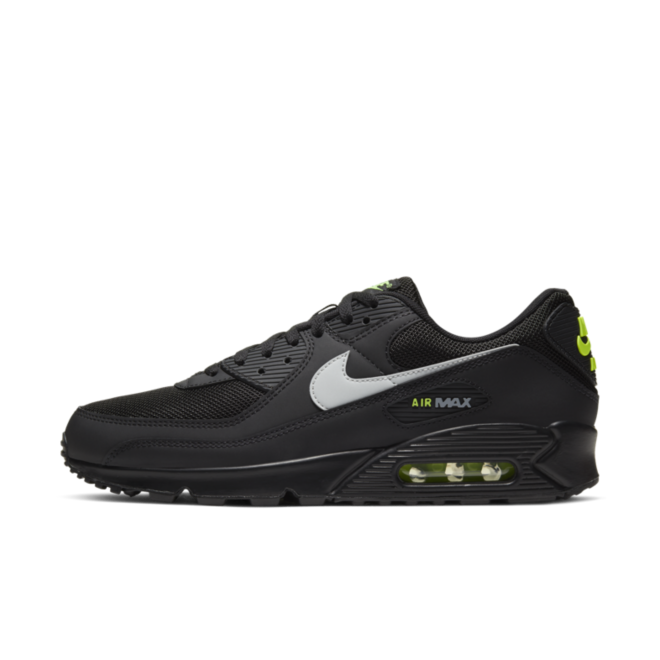 Nike Air Max 90 Re-Craft 'Volt Accent' CV1634-001