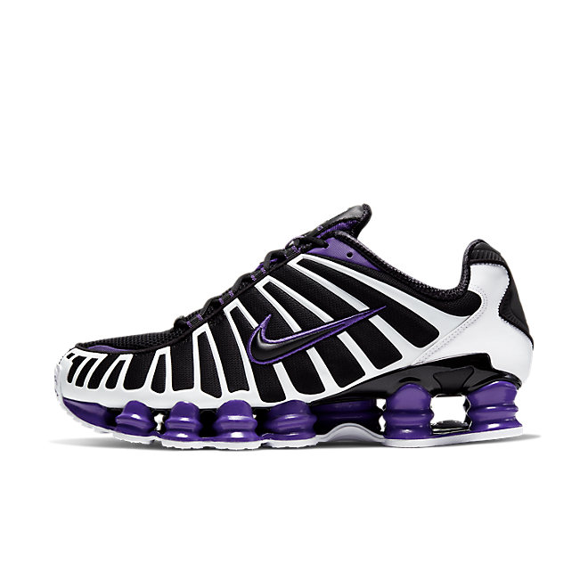 Nike Shox TL AV3595-008