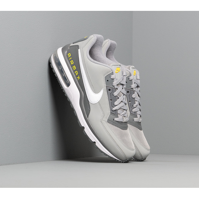 Nike Air Max LTD 3 Lt Smoke Grey/ White-Smoke Grey