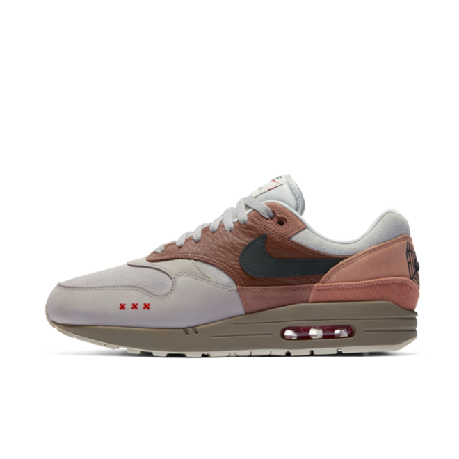 Nike Air Max 1 'Red Bark'