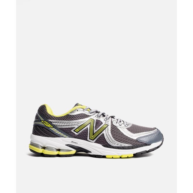 New Balance ML860XE (Grey/Yellow)