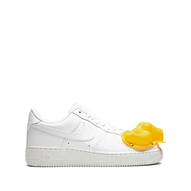 Nike x Comme des Garçons Air Force 1