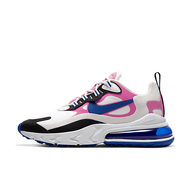 Nike WMNS Air Max 270 React CI3899-100