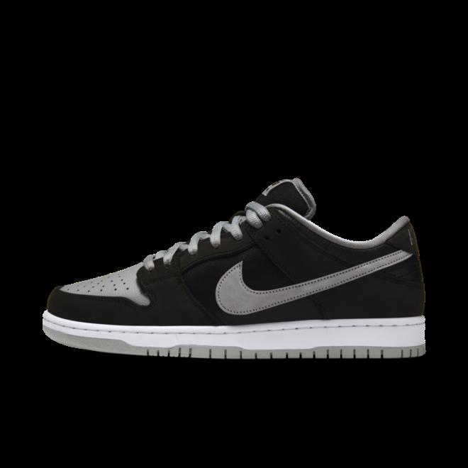 Nike SB Dunk Low J-Pack 'Shadow' zijaanzicht