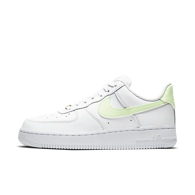 "Nike WMNS Air Force 1 07 ""Barely Volt"""