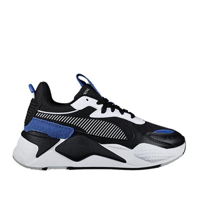 Puma Rs-x collegiate Black/denim GS 371626 01