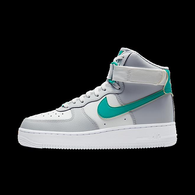 Nike Women's Air Force 1 High | 334031 015 | Sneakerjagers
