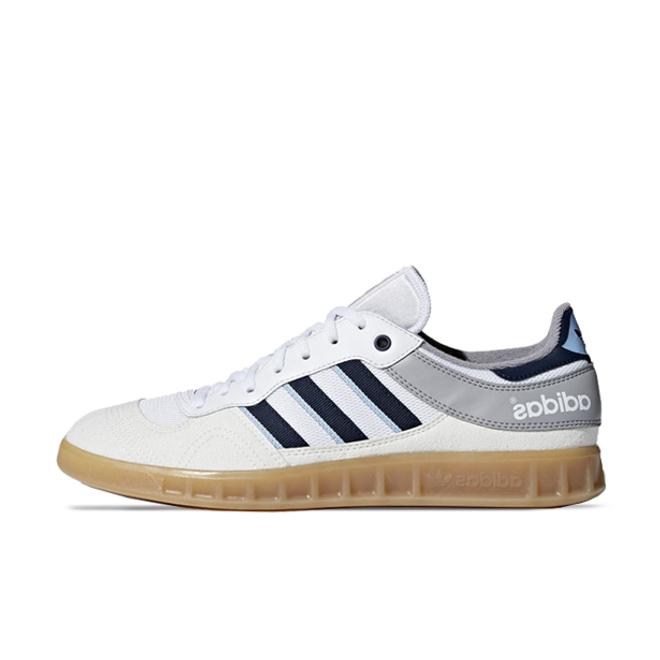 adidas Liga 'Vintage White'