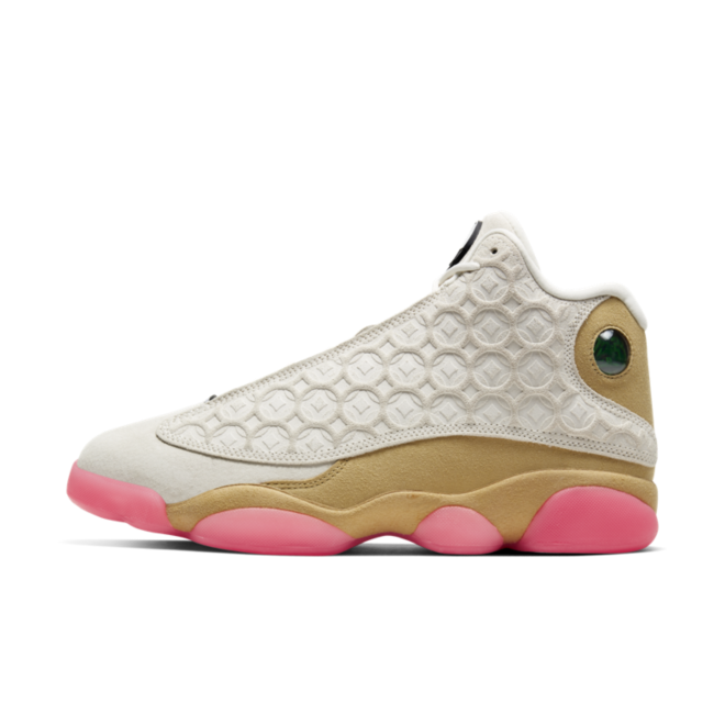 Air Jordan 13 'Chinese New Year' zijaanzicht