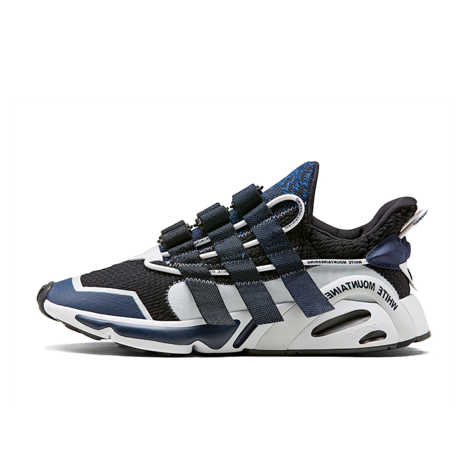White Mountaineering x adidas LXCON 'Blue'