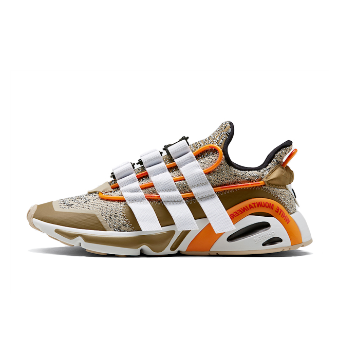 White Mountaineering x adidas LXCON 'Beige'