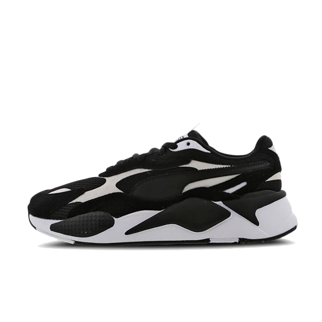 Puma RS-X 3 'Black/White' zijaanzicht