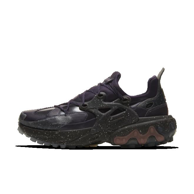 UNDERCOVER x Nike React Presto 'Purple'