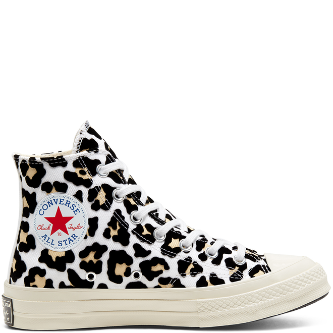 Unisex Logo Play Chuck 70 High Top