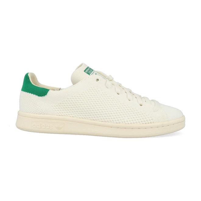 Adidas Stan Smith OG Primeknit S75146 Wit Groen | S75146-38 ...