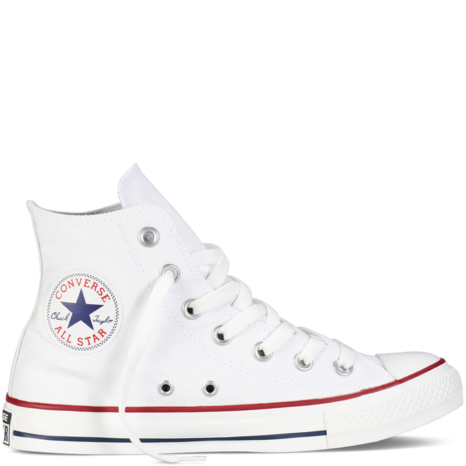 Chuck Taylor All Star High Top (Breed)