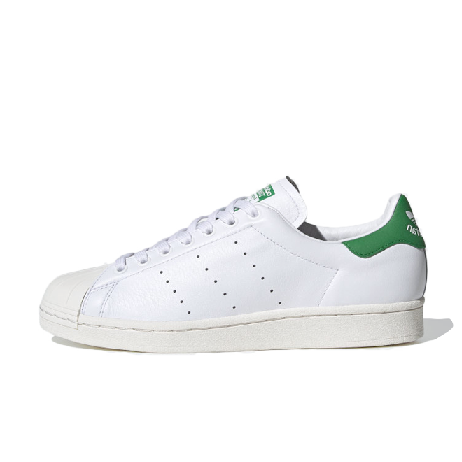 adidas Originals Superstar 'The Super Stan' zijaanzicht