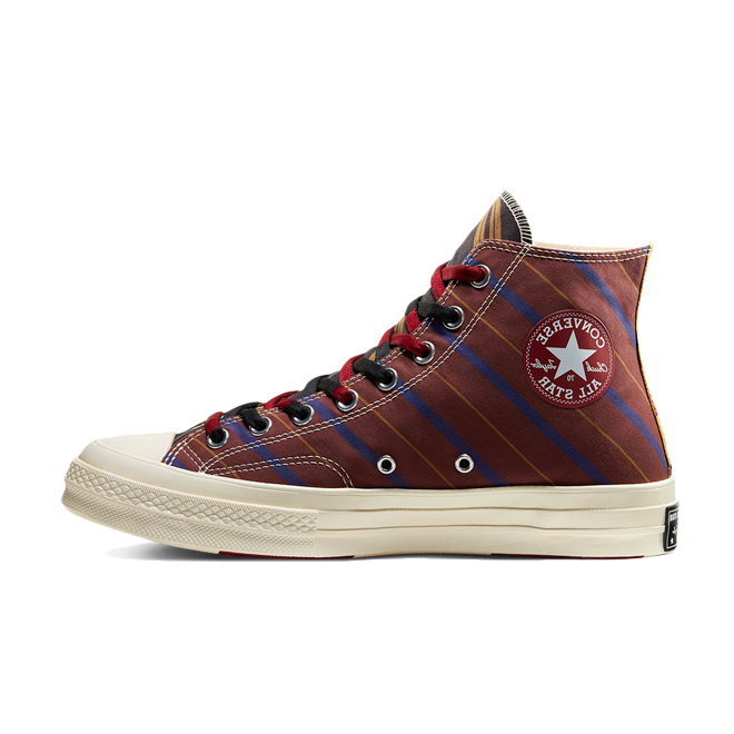 Converse Incubate Chuck High 'Burgundy'