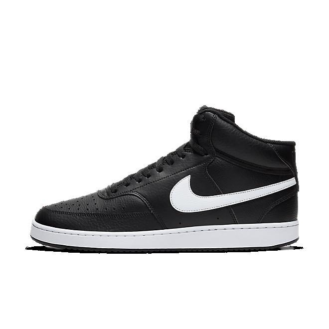 Nike Court Vision Mid Sneaker Heren
