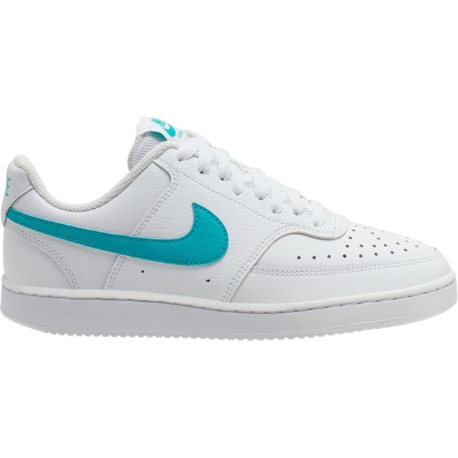 Nike Court Vision Low Sneaker Dames