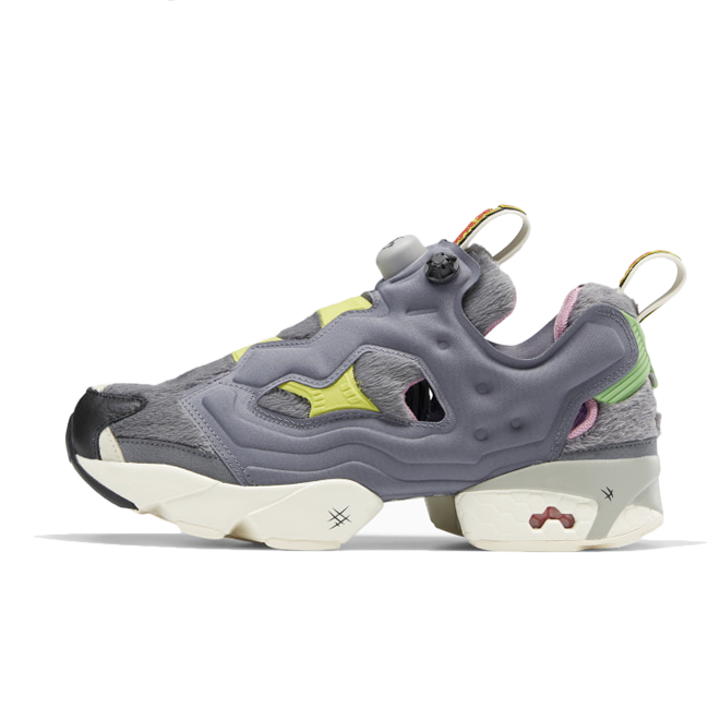 Tom & Jerry X Reebok Instapump Fury OG