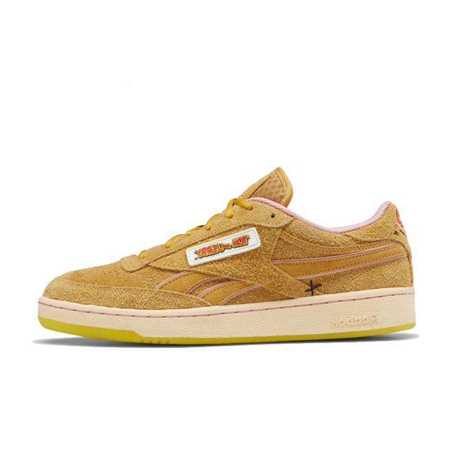 Tom & Jerry X Reebok Club C