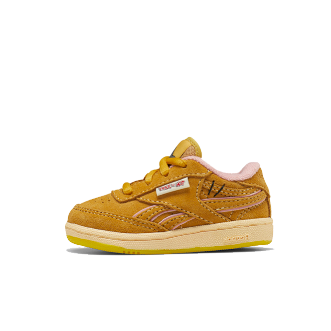 Tom & Jerry X Reebok Club C Revenge Kids