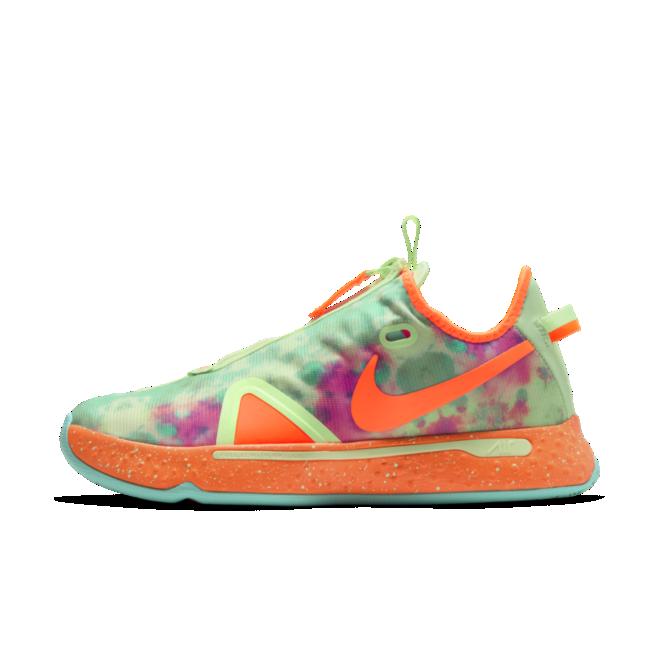 Nike PG4 Gatorade 'ASW' zijaanzicht
