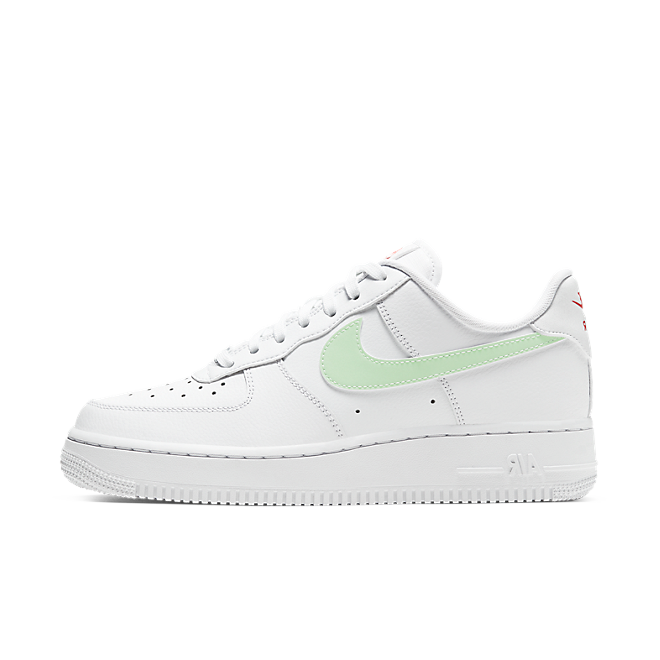 Buy > nike air force 1 mint green - 60% OFF online