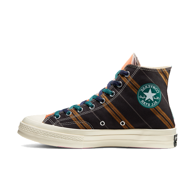 Converse Incubate Chuck High 'Varsity Tan'