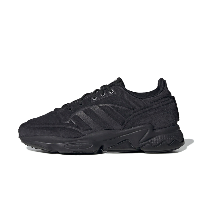 Craig Green X adidas Kontuur II 'Black